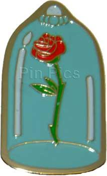 File:Run'A - Beauty and the Beast Boxed Set (The Enchanted Rose in Bell Jar).jpeg