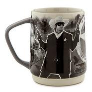 The Lone Ranger Mug 2