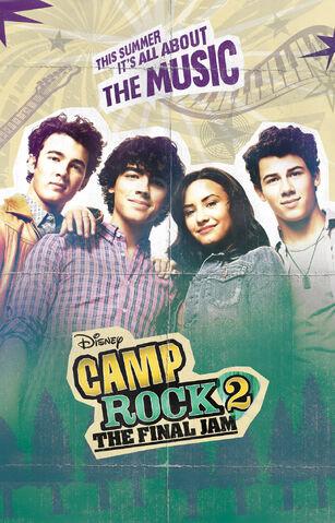 File:Camp Rock 2 The Final Jam Poster.jpeg