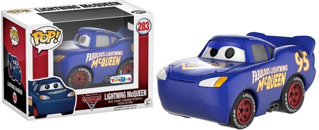 File:Funko POP - Fabulous Lightning McQueen.jpg