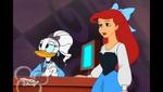HOMDaisy and Ariel
