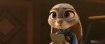 Judy Determined