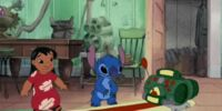 Time Machine (Lilo & Stitch)