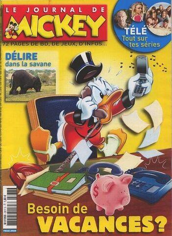 File:Le journal de mickey 2877.jpg