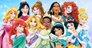 Slide - Princesas (2)