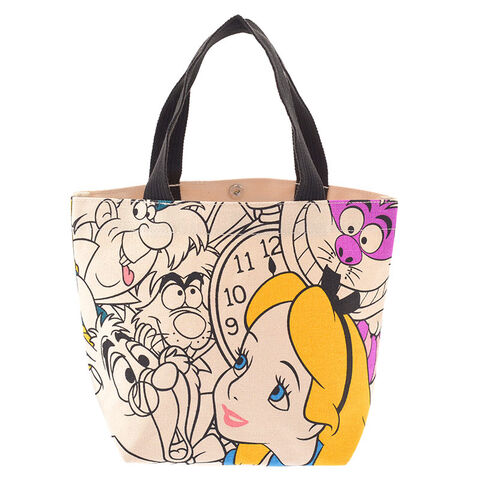 File:Tote Bag Alice in Wonderland Baby.jpg