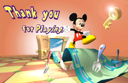 DMMSMM-E3 THANKSFORPLAYING TIMEEXPIREDTITLE