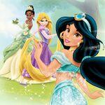 Disney Princess Redesign 29