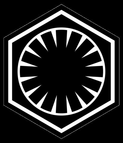 First Order logo