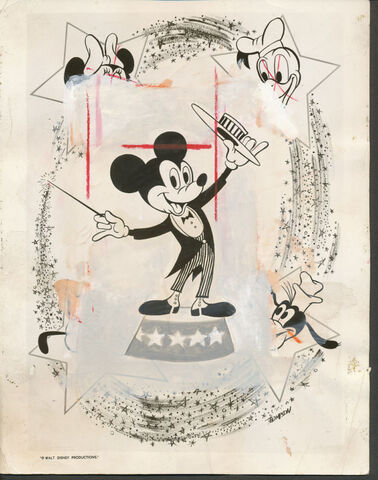 File:Four tales on a mouse 1958 press photo.jpg