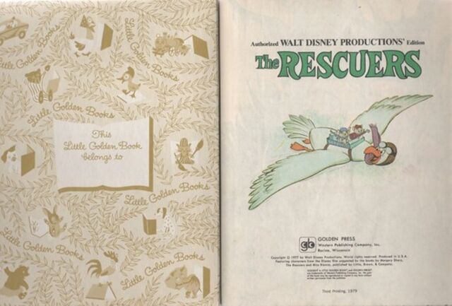 File:GoldenBook-TheRescuers1.JPG