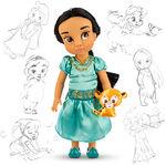 Jasmine 2014 Disney Animators Doll