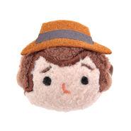 Woody Plush Badge Tsum Tsum