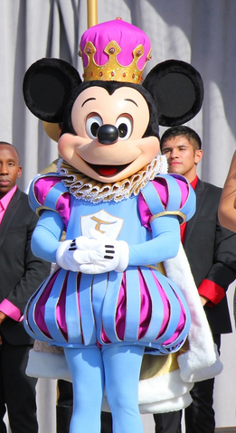 File:Prince Mickey - New Fantasyland.png