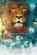 Chronicles of narnia the lion the witch and the wardrobe
