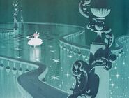 Cinderella - Dancing on a Cloud Deleted Storyboard - 25