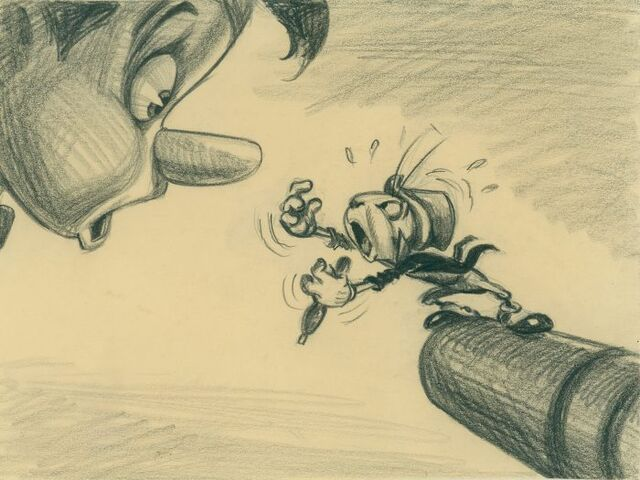 File:Disney-Studio-Artist-visual-development-for-Pinocchio-pencil-on-paper-collection-of-The-Walt-Disney-Family-Foundation-gift-of-Ron-and-Diane-Miller-¬-Disney-e1484076184593.jpg