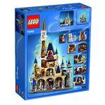 Disney Castle Lego Playset 23