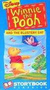 PoohBlusteryDay1994VHS