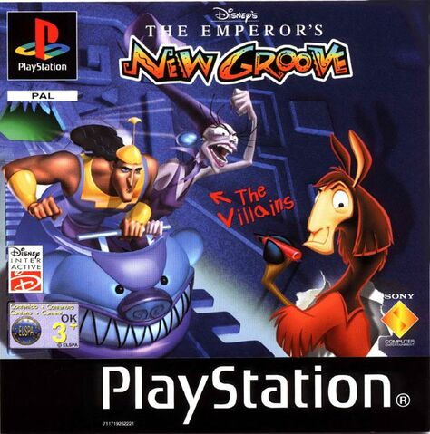 File:The Emperor's New Groove Videogame.jpg