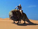 Dewback sandtrooper
