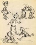 PinocchioEarly