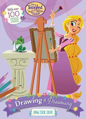 File:Tangled - Drawing and Dreaming.jpg