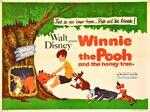 Winnie-the-pooh-and-the-honey-tree-original-quad-1966-disney-eeyore-rabbit-christopher-robin-3517-p