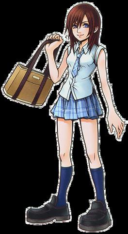 File:Kairi Kingdom Hearts II (Art).png