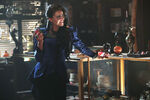 Once Upon a Time - 6x04 - Strange Case - Photgraphy - Evil Queen