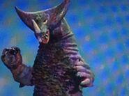 Gomora as Flotsam