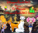 The Rescuers (DisneyandSanrio360 Style)