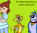 The New Adventures of Jenny Foxworth