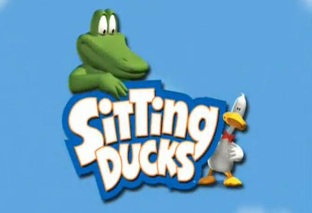 File:SittingDucksTVLogo.png