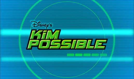 File:Kim Possible Logo.png