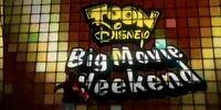 Big Movie Weekend