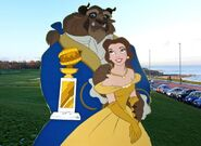 Belle and Beast Pictures 27