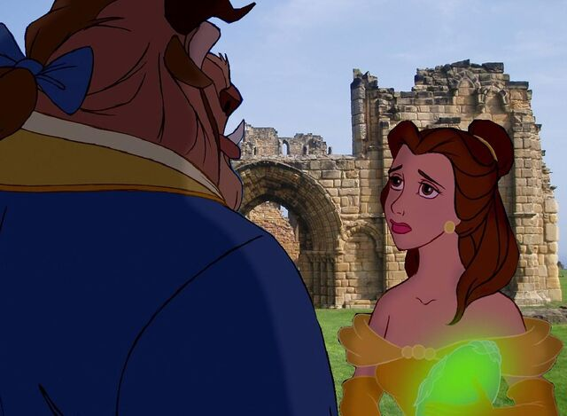 File:Belle and Beast Pictures 22.JPG