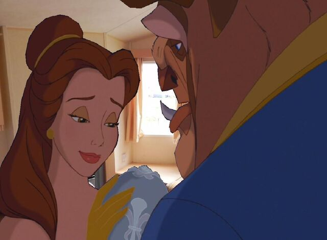 File:Belle and Beast Pictures 25.JPG