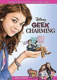 GeekCharming