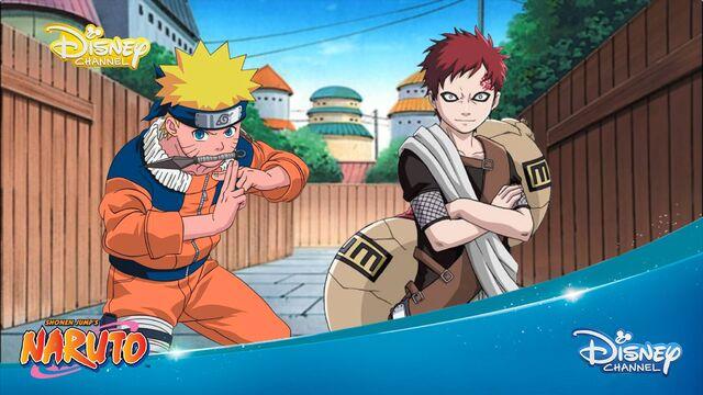File:Disney Channel Naruto shippuden 2016 romania naruto and garra.jpeg