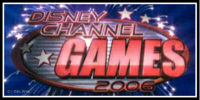 Disney Channel Games 2006