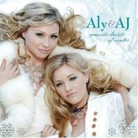 Aly and aj ahow cd