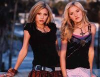 Aly-and-aj no one