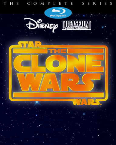 File:Disney Blu-ray - Star Wars The Clone Wars The Complete Series.png