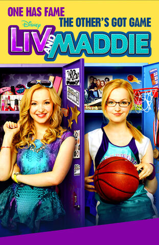 File:Liv and Maddie poster.jpg