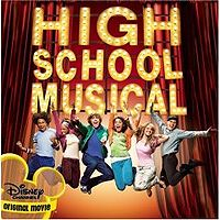 HighschoolmusicalCD