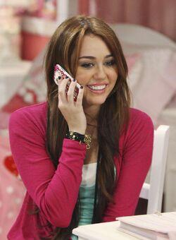 Miley stewart season 4