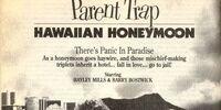 The Parent Trap: Hawaiian Honeymoon