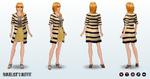 Nanowrimo - Novelists Outfit
